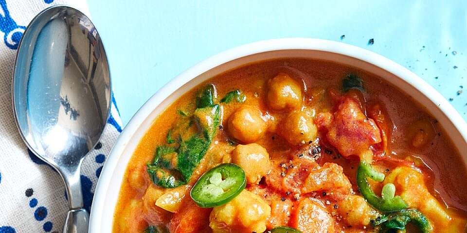 24 One-Pot Fall Dinners to Help You Lose Weight