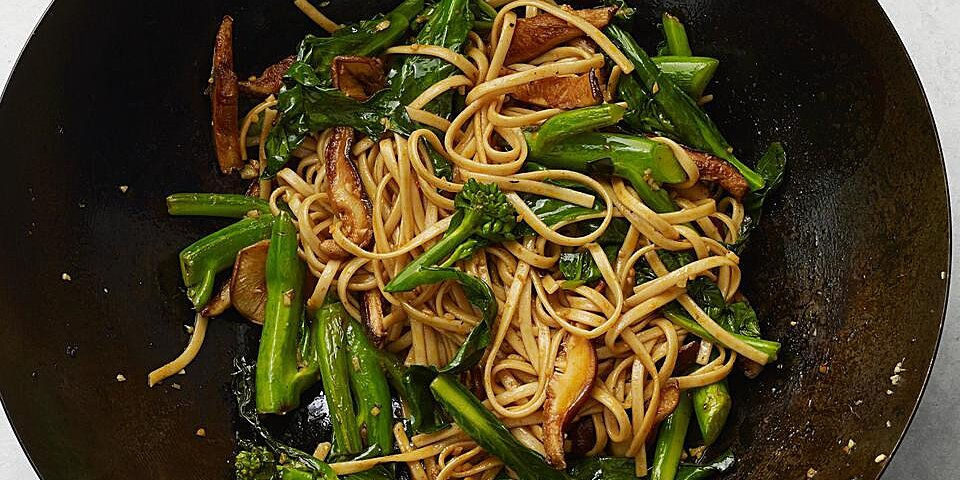 16 Noodle Recipes to Celebrate Chinese New Year