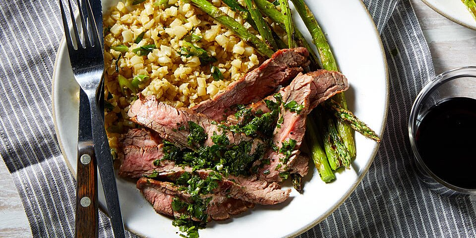 21 Impressive Dinners with Steak for Your Next Date Night