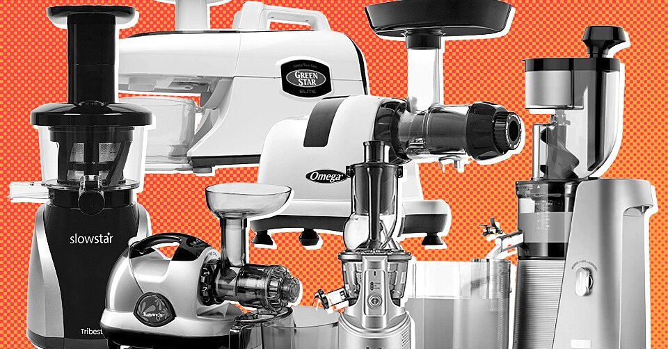 The Best Juicers You Can Buy, According to Our Test Kitchen