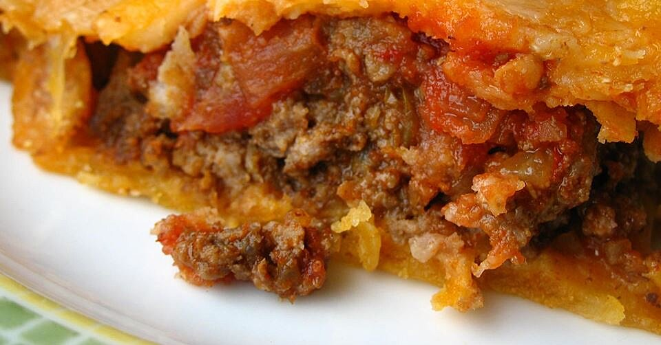 15 Family-Favorite Ground Beef Casseroles