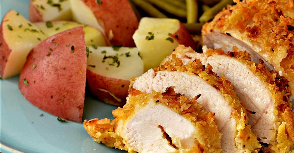10 Three-Ingredient Chicken Dinners to Save Your Budget