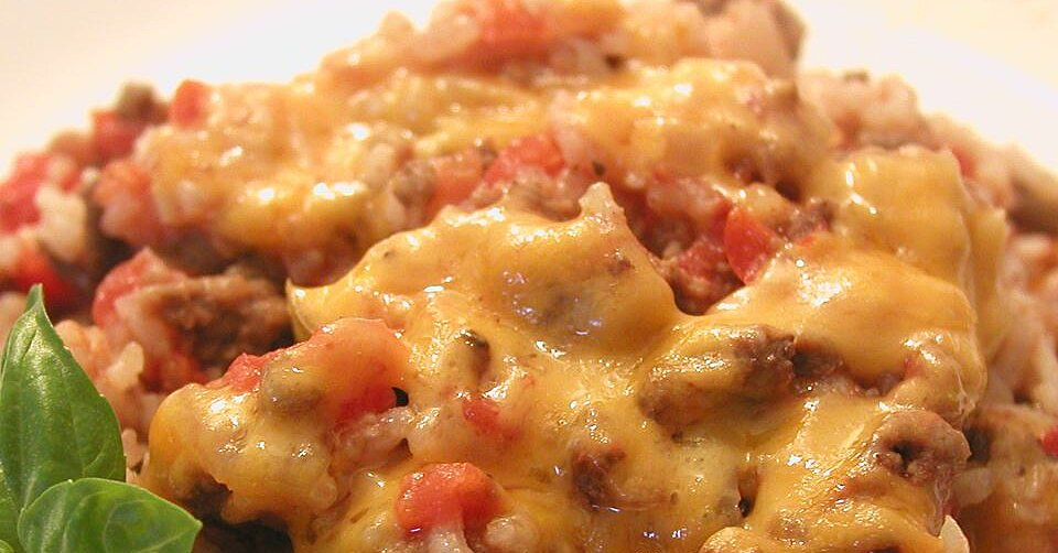 10 Fuss-Free Mexican Rice Casseroles