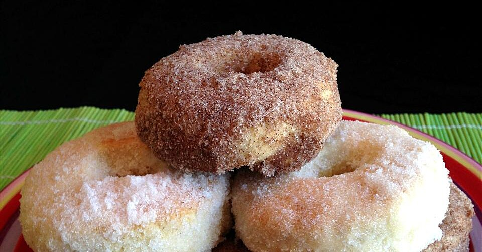 10 Desserts That Start With Biscuit Mix
