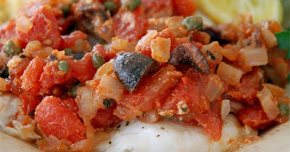 19 Top-Rated Seafood Recipes for the Mediterranean Diet