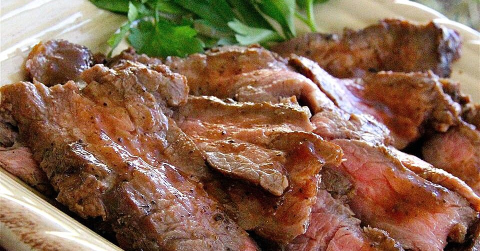 8 Best Beef and Beer Recipes for Spoiling Dad