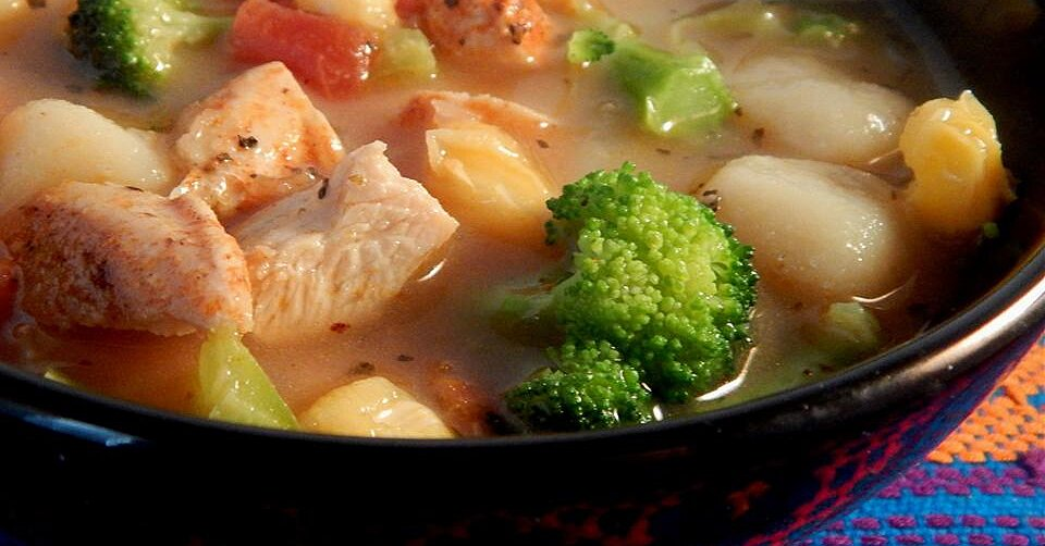 20 Easy Soups Ready In 30 Minutes Or Less