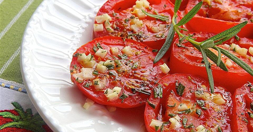 15 Fresh Tomato Recipes to Make All Season