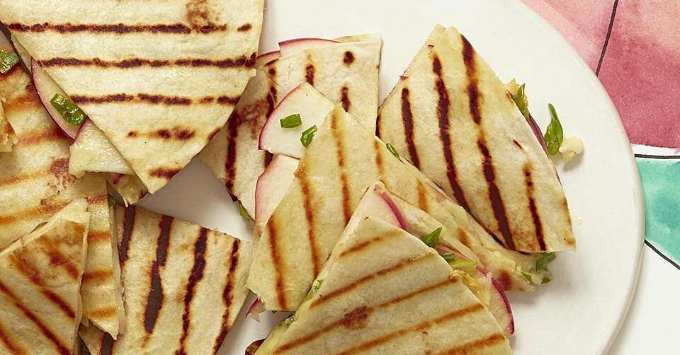 Quick and Easy Appetizer Recipes