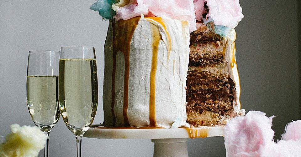 12 Birthday Cakes for Every Quarantine Mood