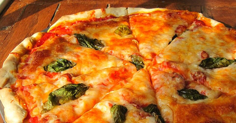10 Recipes for Wow-Worthy Pizza at Home