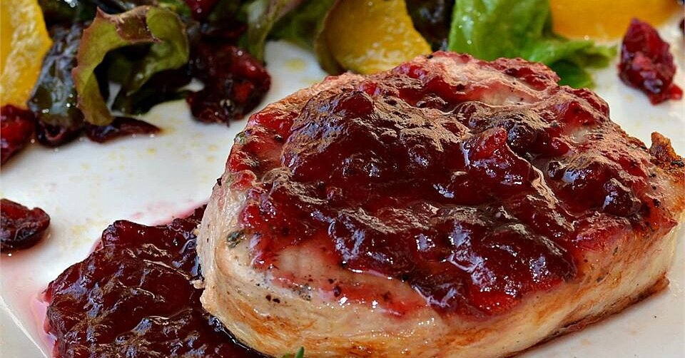 16 Delicious Ways to Use Leftover Cranberry Sauce