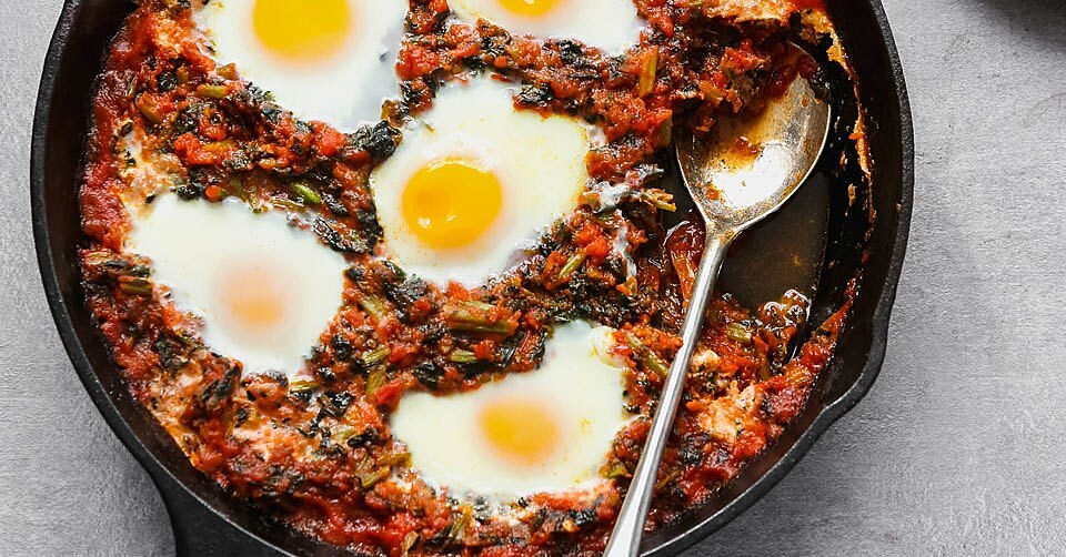21 Brunch Recipes That Use Your Oven to Your Advantage