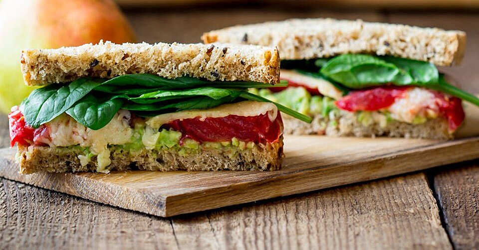 The Best Lunch Foods for Weight Loss