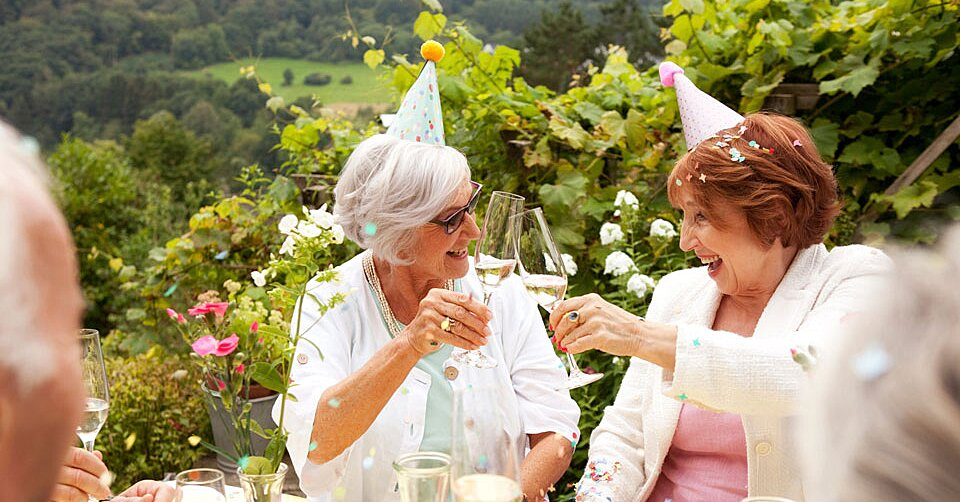 7 Secrets to Living Longer from 100-Year-Olds