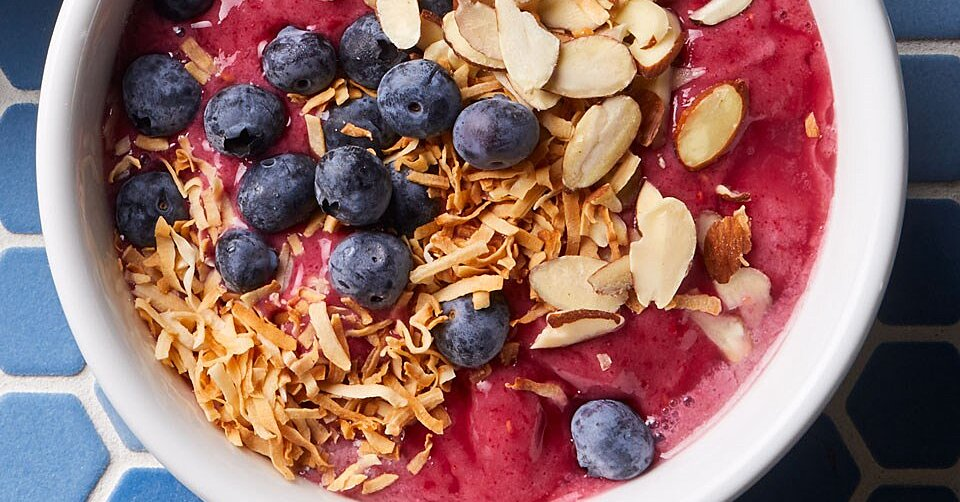 24 Easy High-Fiber Breakfast Recipes to Make for Busy Mornings