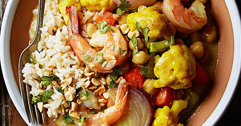 29 One-Pot Sunday Dinners to Help You Lose Weight