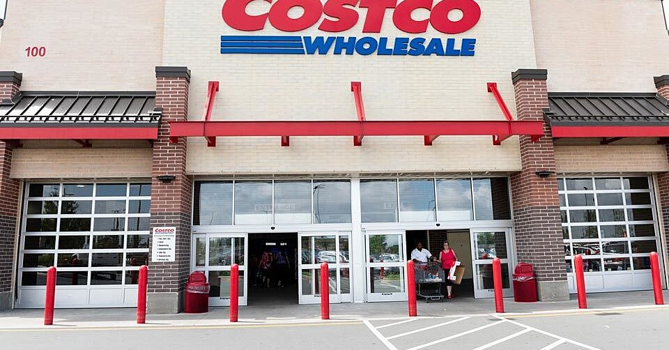 Dietitian-Approved Grocery Items You Should Be Buying at Costco