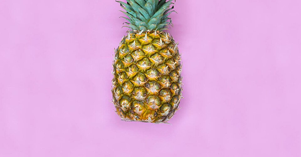 The Weird Reason Why You Should Always Salt Your Pineapple
