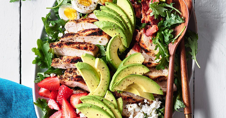 16 Kale Salads Perfect for Summer