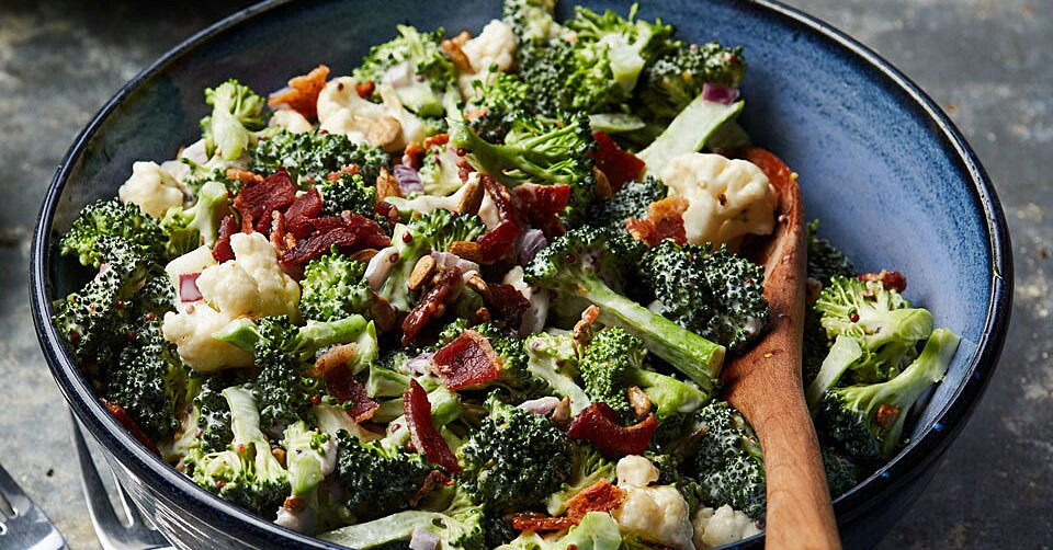 17 Easy Broccoli Salads for Summer