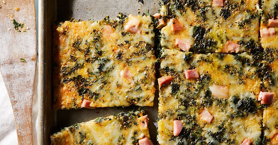 Delicious Low-Carb Breakfast Casserole Recipes You'll Make on Repeat