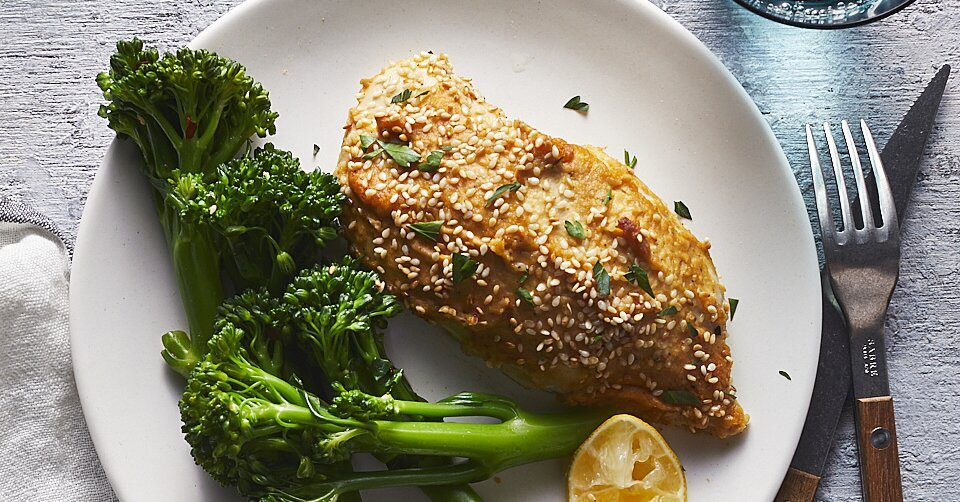 Low-Carb Dinners For Busy Weeknights