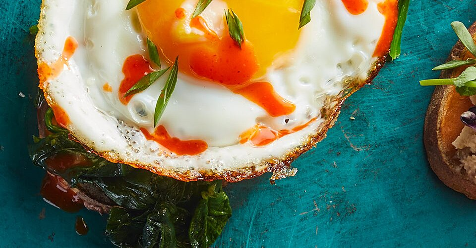 Sweet Potato Toast Ideas to Supercharge Your Breakfast Routine