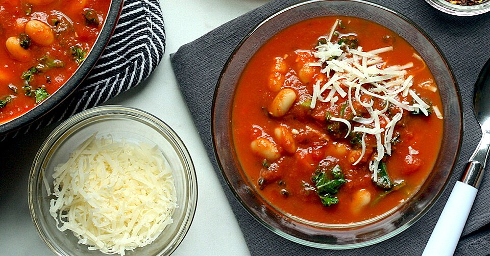16 Diabetes-Friendly Soups Ready in 30 Minutes or Less