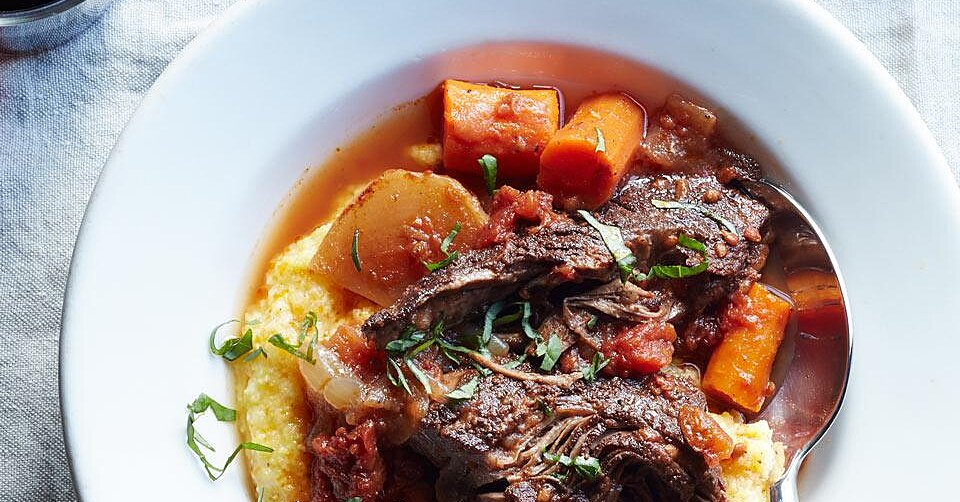 Healthy Slow Cooker Recipes Packed With Produce Eatingwell