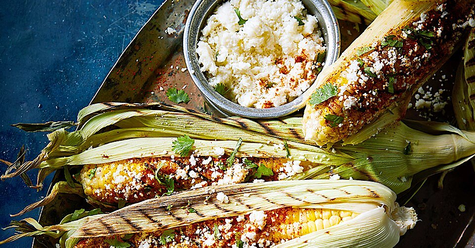 22 Grilled Corn Recipes Perfect for Backyard BBQs