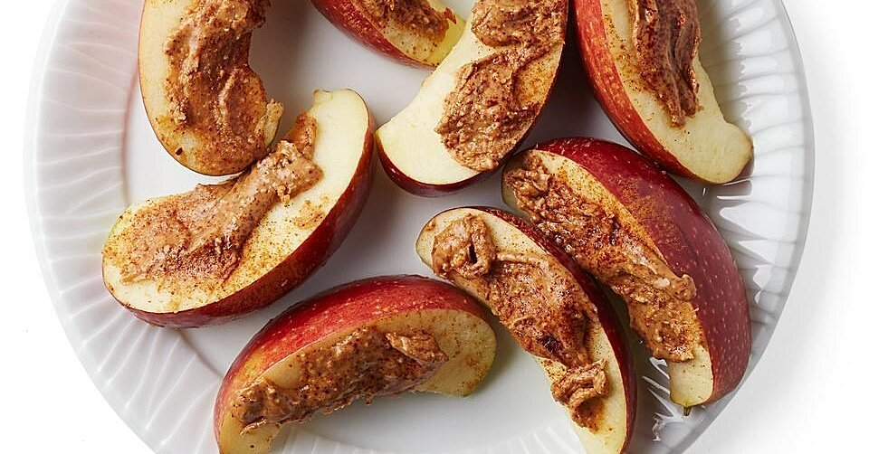 The Best Snacks to Eat for a Healthy Heart