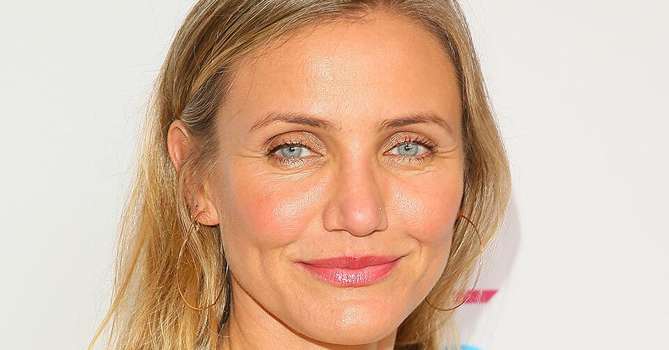 Cameron Diaz's 3-Ingredient Popcorn Is Our New Favorite Movie Night Snack