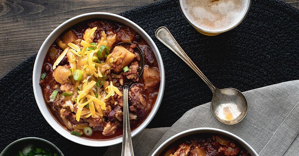 17 Slow-Cooker Dinners for Weight Loss