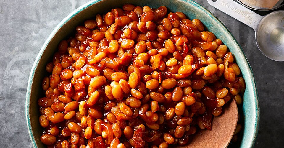 How To Cook Dried Beans Eatingwell