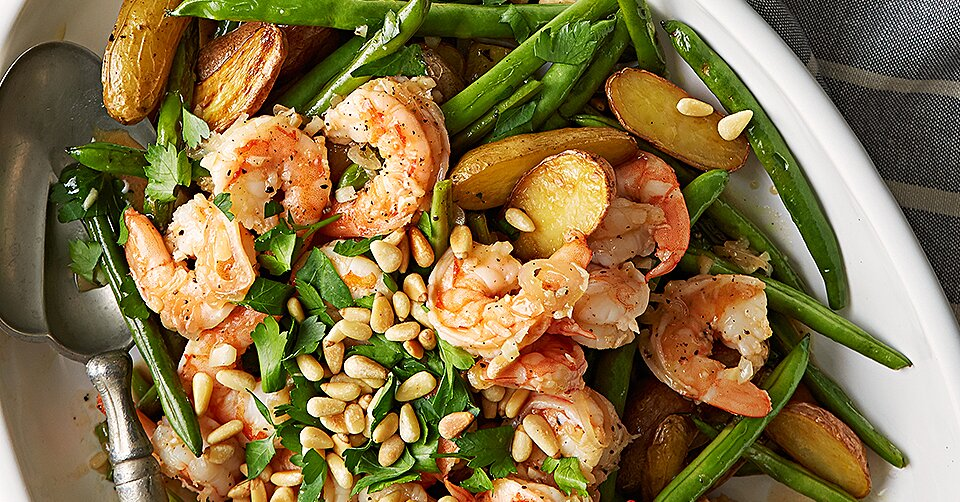 24 Shrimp Salad Recipes Perfect for Summer