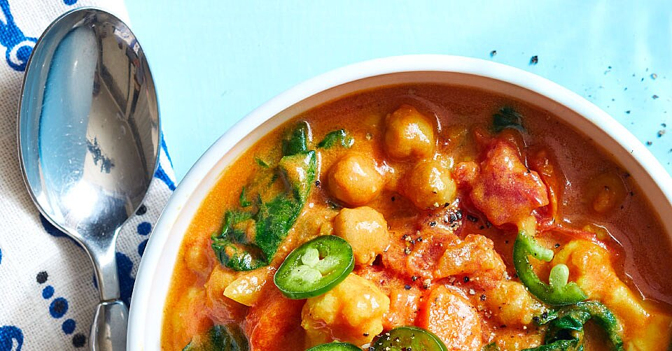 19 One-Pot Soups to Help Lower High Cholesterol