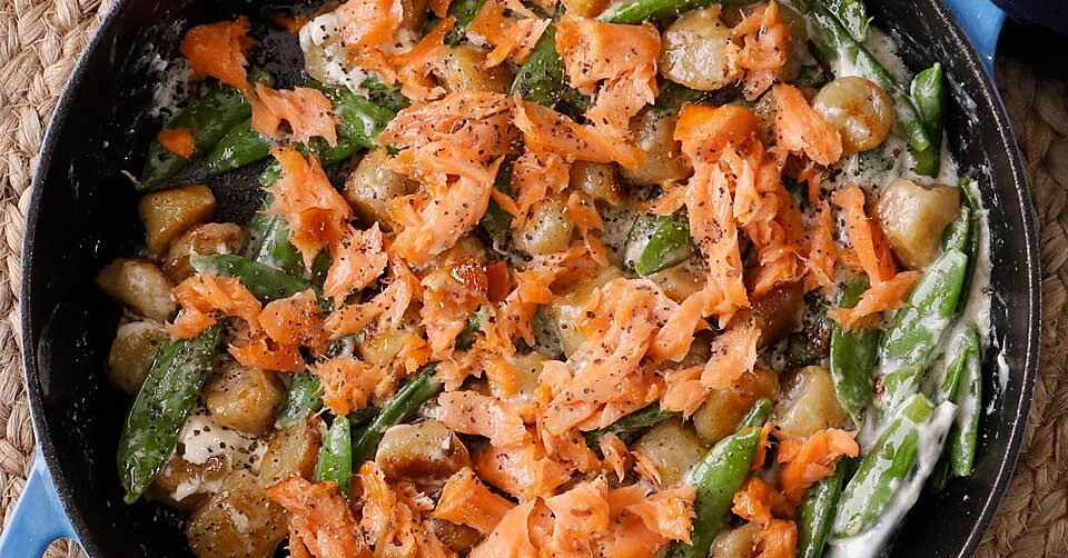 21 Salmon Dinner Recipes in 20 Minutes or Less
