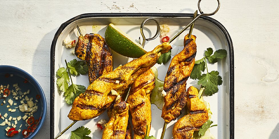 back to thai grilled chicken with sweet chile dipping sauce recipe