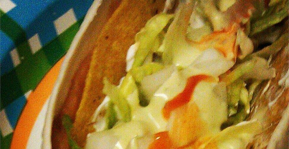 double tacos recipe