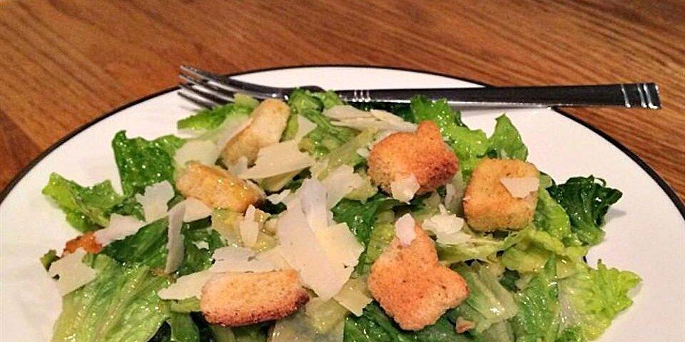 canadian caesar salad recipe