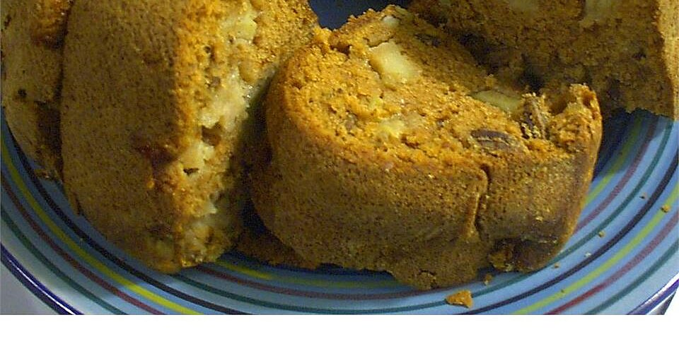 raw apple pound cake recipe