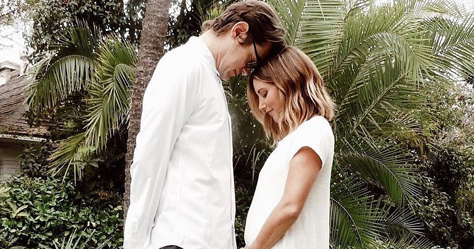 """Ashley Tisdale Endured """"Invasive"""" Fertility Questions as Soon as She Got Married"""