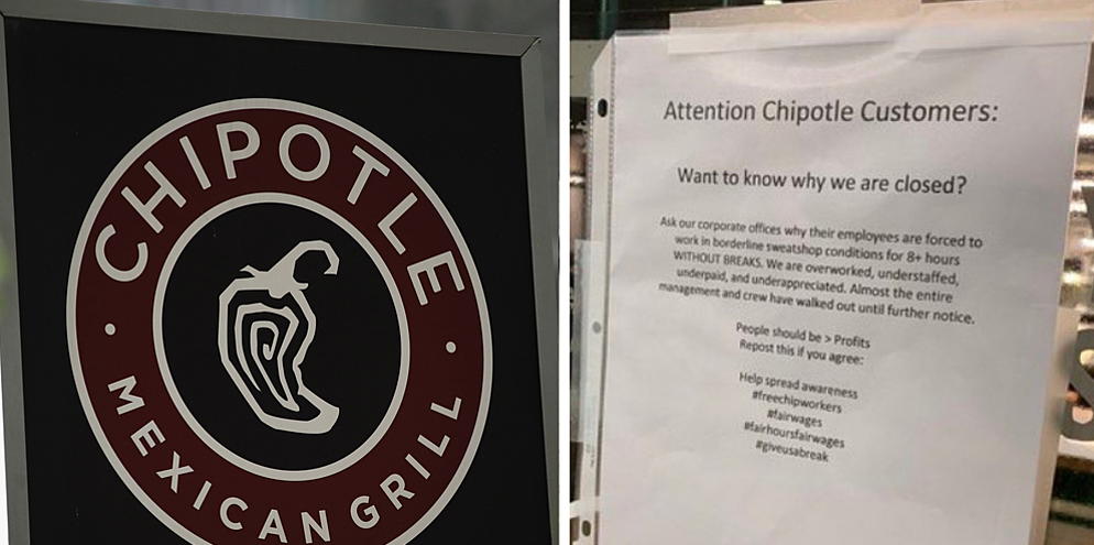 chipotle announces wage hikes after public pressure