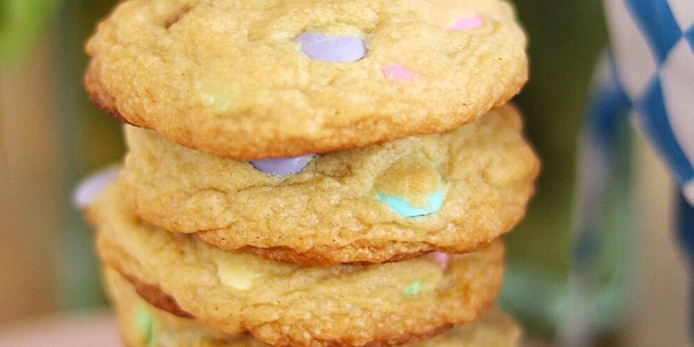 12 leftover easter candy recipes