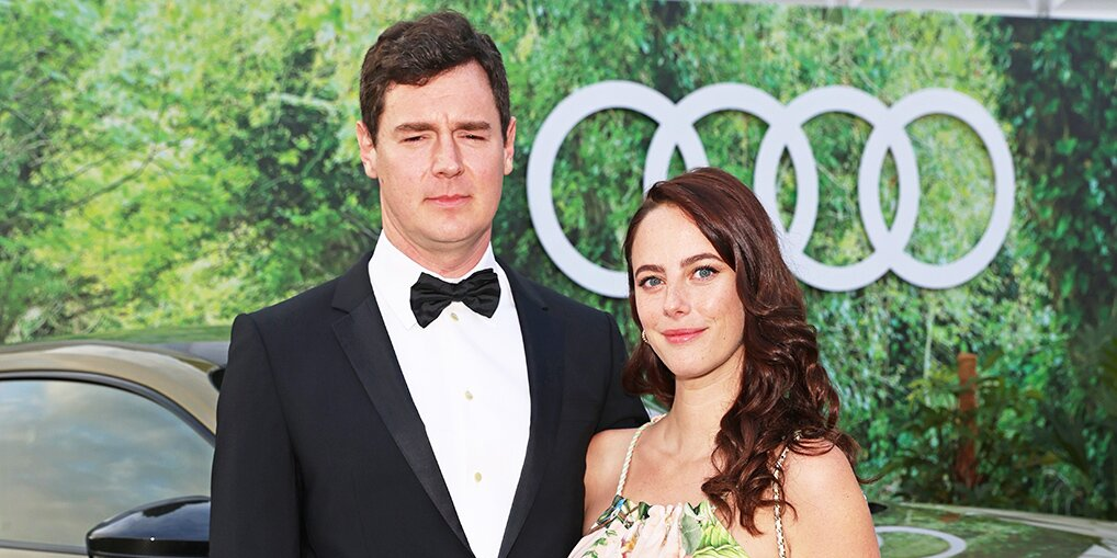 Kaya Scodelario Announces She's Pregnant with 2nd Child with Husband Benjamin Walker: 'Very Happy Obviously'.jpg