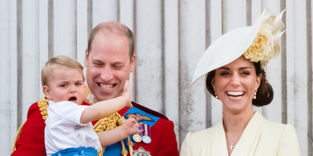 Why Kate Middleton, Prince William and Other Royals Aren't at Trooping the Colour This Year.jpg