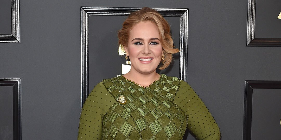 Adele Celebrates Her 33rd Birthday with Series of Fun Snapshots: 'Thirty Free'.jpg