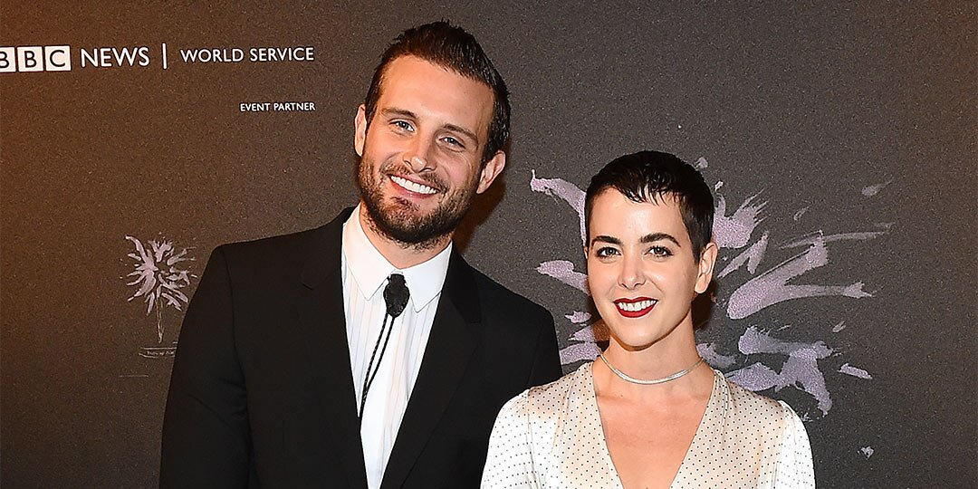 Nico Tortorella Says They Currently Only Have Sex with Spouse to 'Get Pregnant'