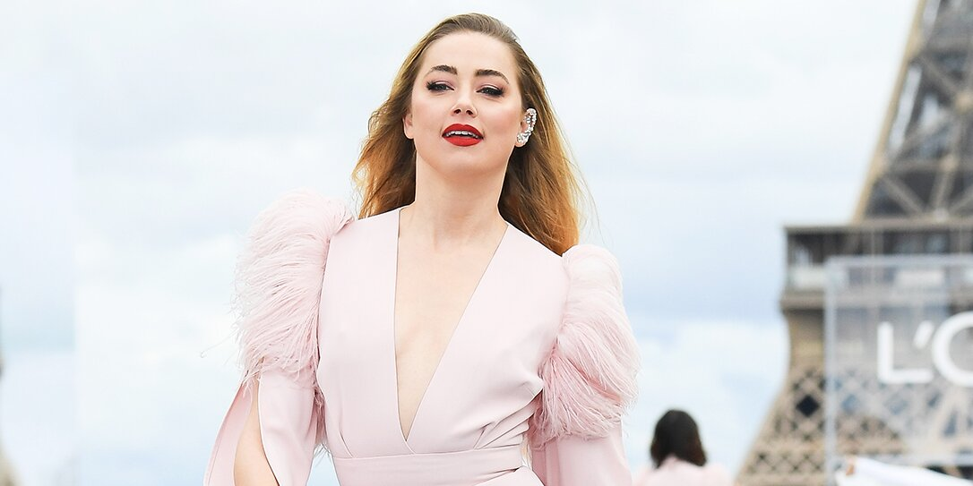 Amber Heard Hits the Runway in Paris, Plus Jamie Foxx, Charlize Theron and More.jpg